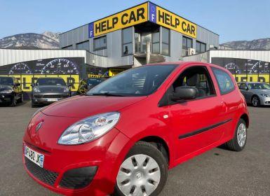 Vente Renault Twingo 1.5 DCI 65CH AUTHENTIQUE Occasion