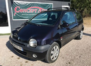 Voiture Renault TWINGO 1.6I 75CV KENZO Occasion
