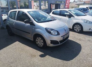 Achat Renault Twingo CONFORT Occasion