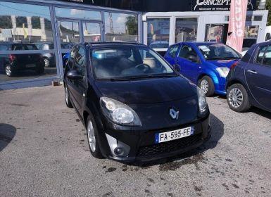 Achat Renault TWINGO DYNAMIQUE Occasion