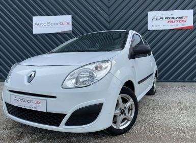 Voiture Renault TWINGO II 1.2 60 eco2 Access Occasion