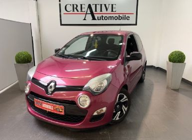 Renault Twingo II 1.5 dCi 85 eco2 Dynamique Occasion