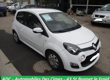 Acheter Renault TWINGO II PHASE 2 1.5DCI 75CH ECO2 LIMITED Occasion