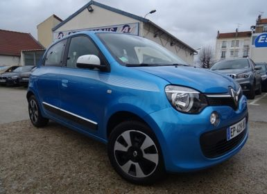 Vente Renault TWINGO III 0.9 TCE 90CH LIMITED EDC Occasion
