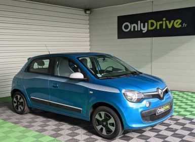 Vente Renault Twingo III 1.0 SCe 70 BC Limited Occasion