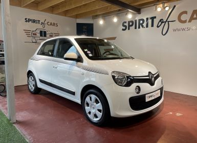Vente Renault Twingo III 1.0 SCe 70 eco2 Limited Occasion