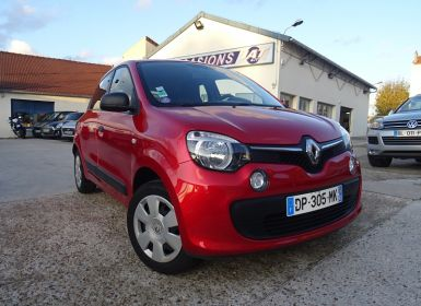 Acheter Renault TWINGO III 1.0 SCE 70CH LIFE Occasion