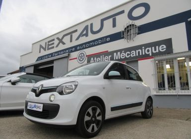 Voiture Renault TWINGO III 1.0 SCE 70CH LIFE Occasion