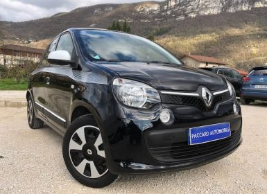 Vente Renault Twingo III LIMITED Occasion