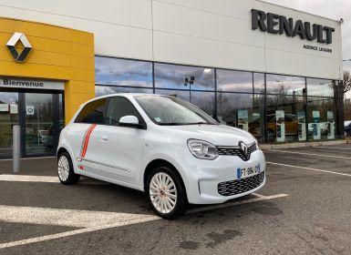 Vente Renault Twingo Z.E. SERIE LIMITEE VIBES Occasion
