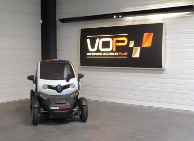 Achat Renault TWIZY 80 ZE Occasion