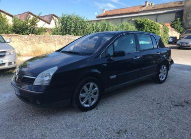 Renault Vel Satis 2.2 DCI PRIVILEGE 150cv 5P BVA Occasion