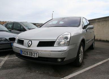 Acheter Renault VEL SATIS PHASE 2 3.0 DCI V6 PRIVILEGE BA Occasion