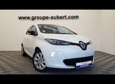 Achat Renault Zoe Intens charge rapide Occasion