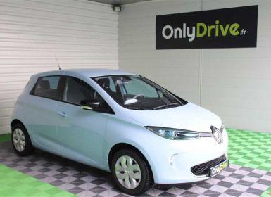 Vente Renault Zoe Life Occasion