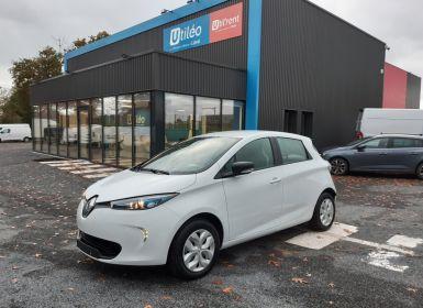 Vente Renault Zoe PACK GPS Neuf