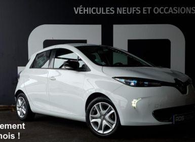 Renault Zoe Q90 (CH RAPIDE) Zen