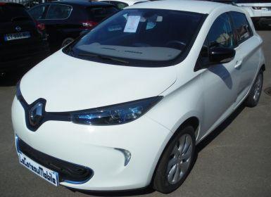 Renault Zoe ZOE INTENS Occasion