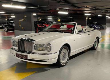 Vente Rolls Royce Corniche 6.7i V8 A Occasion