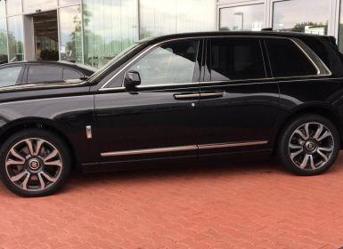 Vente Rolls Royce Cullinan 4x4 6.8 V12 BI TURBO 571 CH PACK LAUNCH Occasion