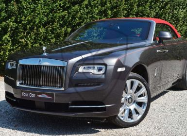 Vente Rolls Royce Dawn 1HAND / WOOD PANEL / BESPOKE AUDIO / 21POLISHED Occasion