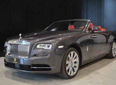 Vente Rolls Royce Dawn 571ch ! 1 MAIN !!! 15.000 km !!! Occasion