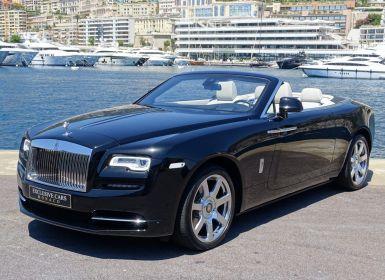 Vente Rolls Royce Dawn 6.6 12 V 571 CV  - MONACO Occasion