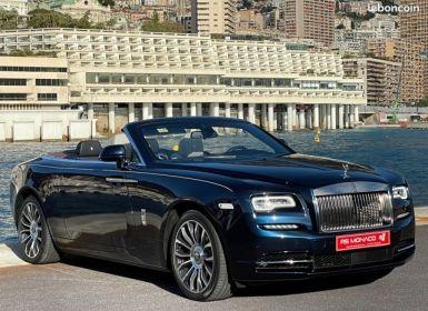 Vente Rolls Royce Dawn Rolls royce 89 e salon auto geneve 2019 Occasion
