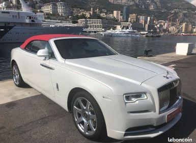 Rolls Royce Dawn Rolls royce fashion edition v12 6.6 Occasion