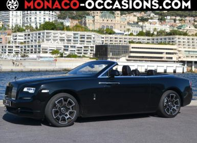 Voiture Rolls Royce Dawn V12 6.6 571ch Occasion