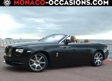 Acheter Rolls Royce Dawn V12 6.6 571ch Occasion