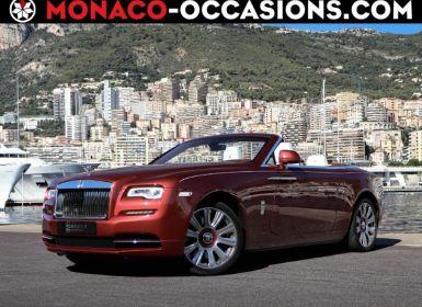 Achat Rolls Royce Dawn V12 6.6 571ch Occasion