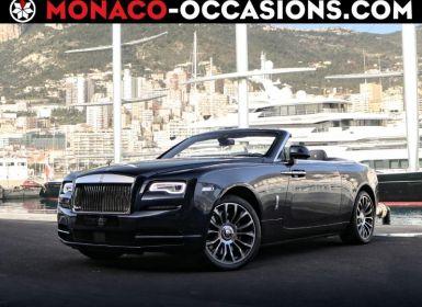 Rolls Royce Dawn V12 6.6 571ch