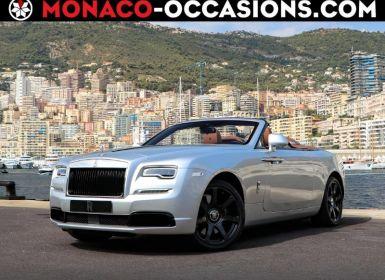Rolls Royce Dawn V12 6.6 571ch Silver Bullet 1 of 50