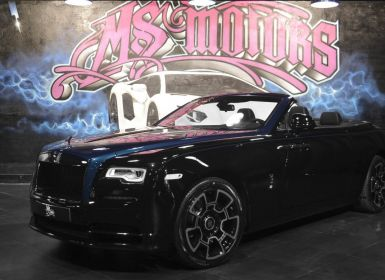 Voiture Rolls Royce Dawn V12 6.6 601 BLACK BADGE ADAMAS Occasion