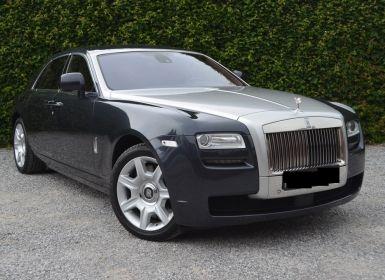 Vente Rolls Royce Ghost 1 MAIN !! Occasion