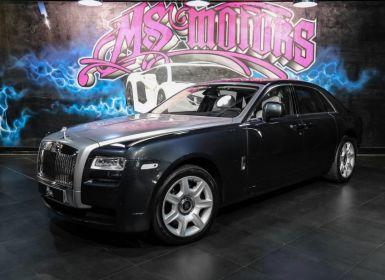 Vente Rolls Royce Ghost (2) V12 6.6 Occasion