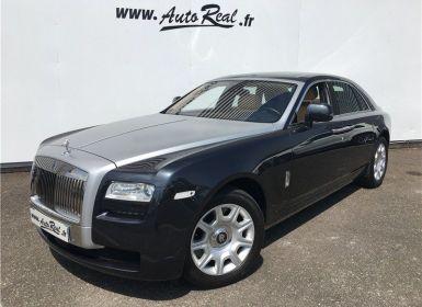 Achat Rolls Royce Ghost 6.6 V12 570CH SWB A Occasion