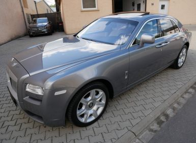 Vente Rolls Royce Ghost 6.6 V12, Toit ouvrant panoramique Occasion