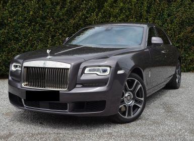 Vente Rolls Royce Ghost 6.6i V12 571 ch 63 km Occasion