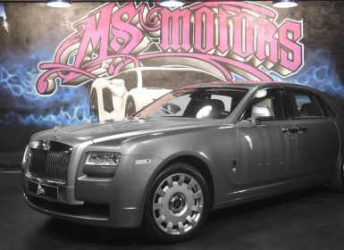 Achat Rolls Royce Ghost V12 6.6 Occasion