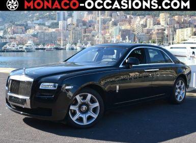 Acheter Rolls Royce Ghost V12 6.6 570ch Occasion