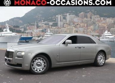 Achat Rolls Royce Ghost V12 6.6 570ch Occasion