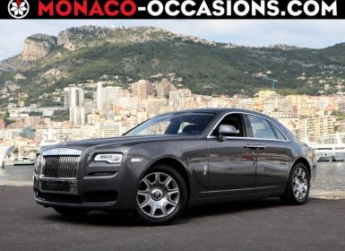 Vente Rolls Royce Ghost V12 6.6 570ch Série II Occasion