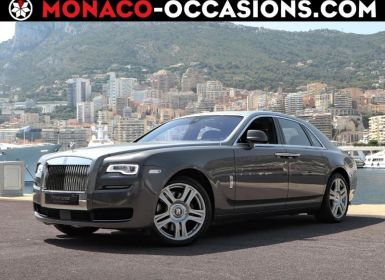 Rolls Royce Ghost V12 6.6 571ch Occasion