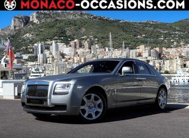 Vente Rolls Royce Ghost V12 6.6 571ch Occasion