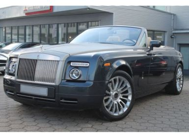 Voiture Rolls Royce Phantom 6.75 V12 Occasion