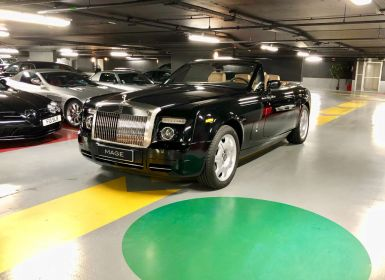 Rolls Royce Phantom 6.75 V12 Convertible A Occasion