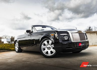 Rolls Royce Phantom 6.7L V12 - Black Diamond Occasion