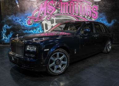 Vente Rolls Royce Phantom 6.8 V12 460 39CV Occasion